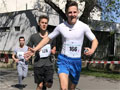 Juniorský maraton 2019